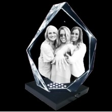 Prestige Crystal